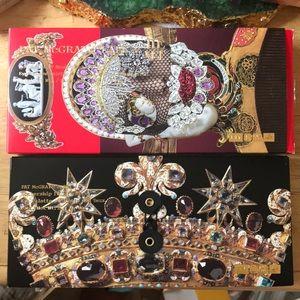 Pat McGrath decadence+ met gala palette NEW🌟🌟🌟